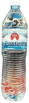 Fuentealta Agua de Manantial 1,50 litros