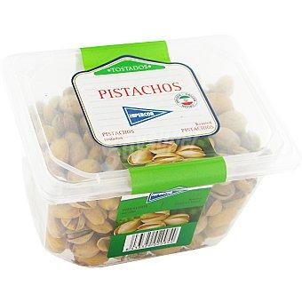 Hipercor Pistachos tostados Tarrina 375 g