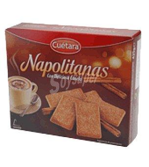 Cuétara Napolitanas 425 g