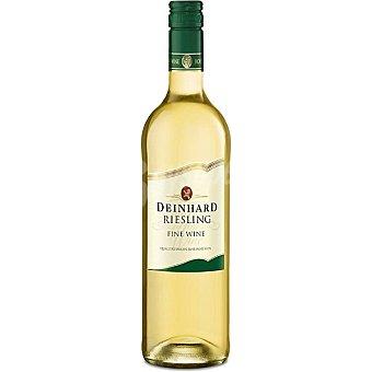DEINHARD Vino blanco riesling Alemania botella 75 cl Botella 75 cl
