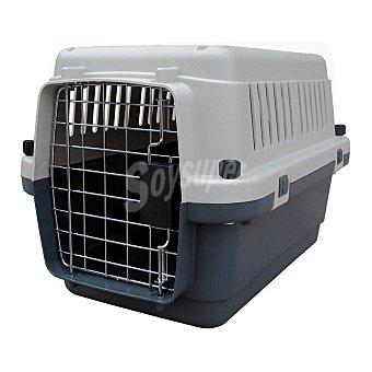Dialsa Transportin para mascotas modelo L50 medidas 50x33x33 cm 1 unidad