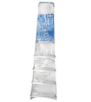 Carrefour Escalera aluminio 5 peldaños
