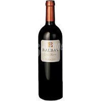 R. Del Duero Balbas Vino Tinto Gran Reserva Botella 75 cl