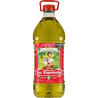La Española Aceite de oliva suave 0,4º bidón 3 l 3 l