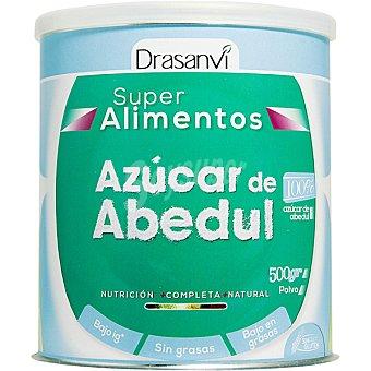 DRASANVI azúcar de abedul ecológica bajo índice glucémico envase 500 g