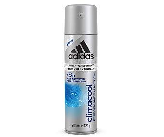 Adidas Desodorante en spray-antitranspirante para hombre 200 ml