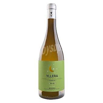 Yllera Vino blanco verdejo vendimia nocturna 75 cl