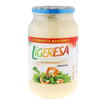Ligeresa Salsa ligera Frasco de 650 ml
