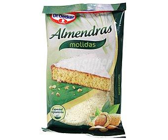Dr. Oetker Almendras Molidas 85 g