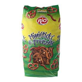 Rio Aperitivos Stick y Pretzels 300 g