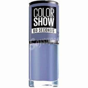 Maybelline New York Laca de uñas Color Show 022 Pack 1 unid