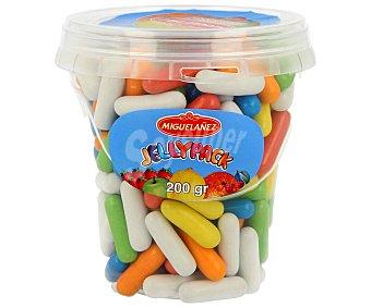 Miguelañez Torpedos (grageas de dulces de regaliz) 250 gramos