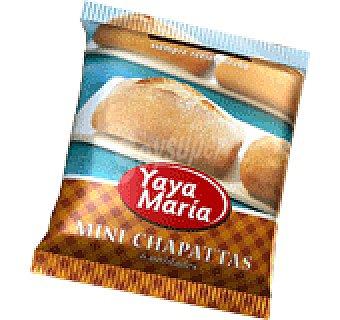 Yaya Maria Minichapata 6 unidades ( 360 g )