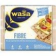 Pan fibra Paquete 250 g Wasa