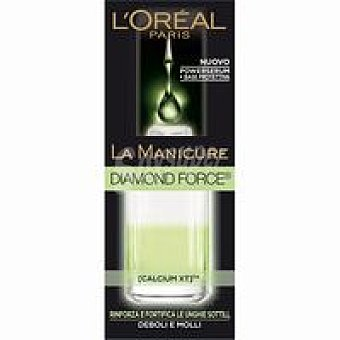 MANICURA C. Rich La Serum Diamon Force l¿oreal Pack 1 unid