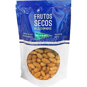El Corte Inglés Cacahuetes salados Bolsa 150 g