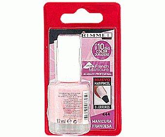 Rimmel London Laca de Uñas French Manicure nº 444 1 Unidad