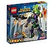 Juego de construcciones con 406 piezas Robot de Lex Luthor, Dc Súper Héroes 76097 lego  LEGO