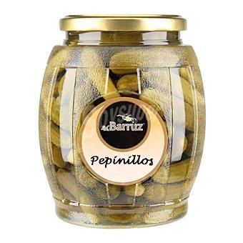 Barruz Pepinillos 500 g