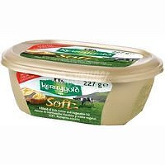 Kerrygold Mantequilla Soft untable con sal tarrina 227 g