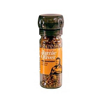 JAMIE OLIVER Especias Grinder barbacoa 50 g