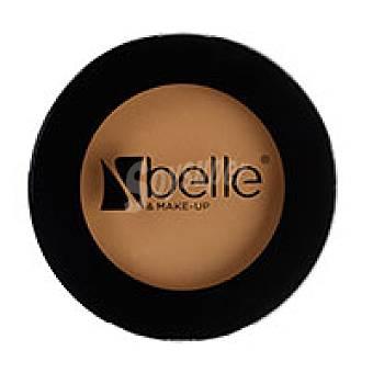 Belle Polvos bronceadores 01 Canela belle & Pack 1 unid
