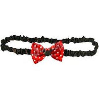 Minnie Cinta de pelo infantil 36504 Pack 1 unid