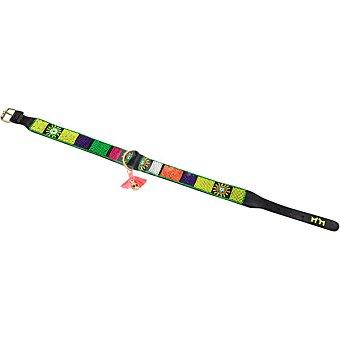 It maclaud Collar para perro talla 4 medidas 55x3 cm 1 unidad