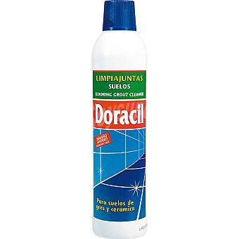 Doracil Limpia juntas Botella 750 ml