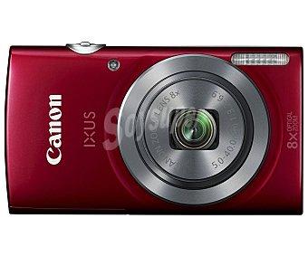 Canon Cámara compacta IXUS 160 KIT 1 Unidad