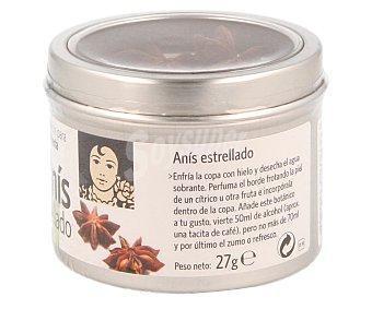Carmencita Anís estrellado especial para combinados 27 g