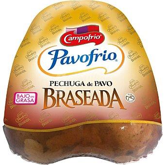 Pavofrío Campofrío Pechuga de pavo extra braseada Al peso 1 kg