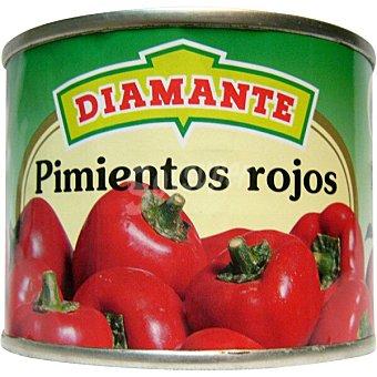 Conservas Diamante pimiento rojo lata 160 g
