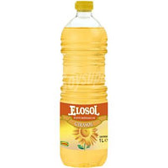 Elosol Aceite de semillas Botella 1 litro