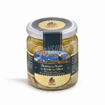 LAUREL Bonito del norte en aceite de oliva Tarro 250 g