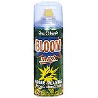 Bloom Insecticida hogar y plantas concentrado Max Spray 400 ml