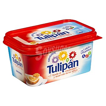 Tulipán Tarrina de margarina 500 g