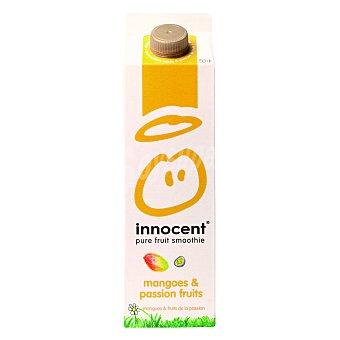 Innocent Smoothie de mango y fruta de la pasión 750 ml
