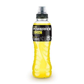Powerade Bebida isotónica citrus Botellín 50 cl