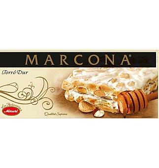 Marcona Turron duro 200 GRS