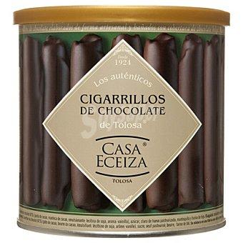 Casa Eceiza Cigarrillos de chocolate Lata 200 g
