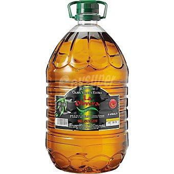 LA OLIVERA Selección Aceite de oliva virgen extra bidón 5 l