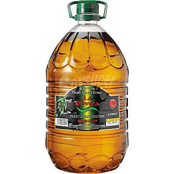 LA OLIVERA Seleccion aceite de oliva virgen extra bidon 5 l