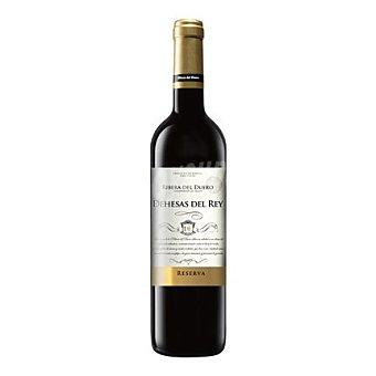 Dehesas del Rey Vino D.O. Ribera del Duero tinto reserva 75 cl