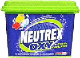 Neutrex Accion oxigeno en polvo 512 GRS