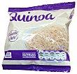 Quinoa precocida congelada (calentar y listo) 2 unidades de 125 g Hacendado