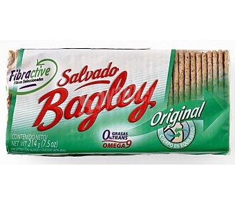 Bagley Galleta de salvado Paquete 214 g