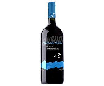 Vega de Nava Vino tinto crianza con denominación de origen Ribera del Duero 1,5 l