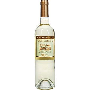 Vallarcal Vino blanco D.O. Ribera del Guadiana Botella 75 cl