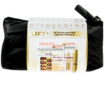 Diadermine Neceser set de belleza ( Cápsulas Flash Effect + BB Cream perfeccionadora + Lápiz iluminador) 1 Unidad